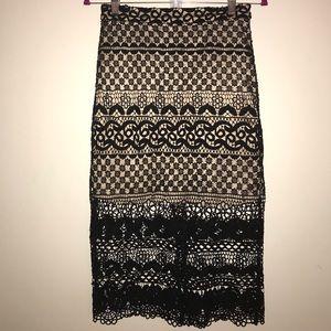 bebe Skirts - Skirt